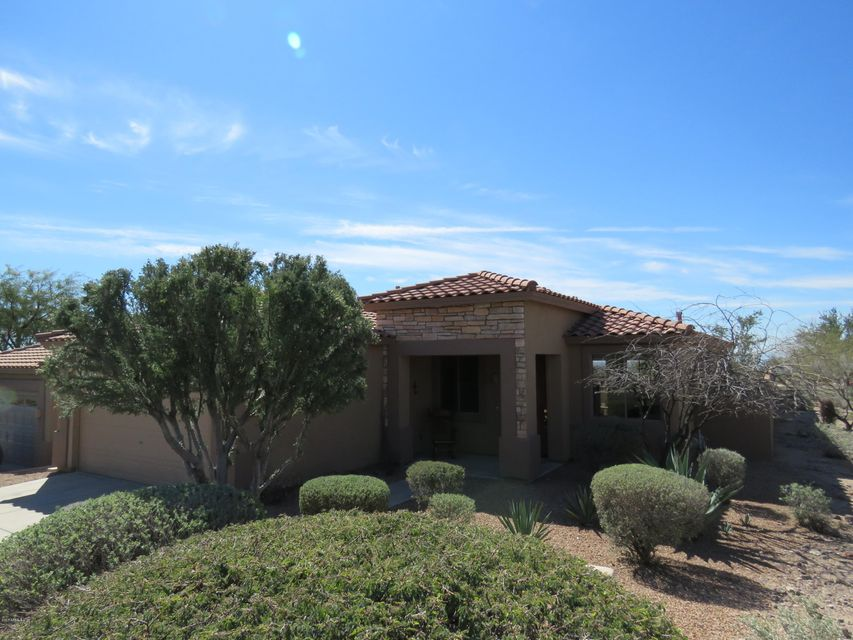 15003 E DESERT WILLOW Drive, Fountain Hills, AZ 85268