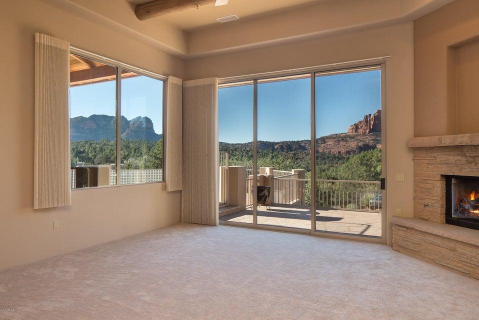 45 Scenic Drive Sedona, AZ 86336 - MLS #: 5567158