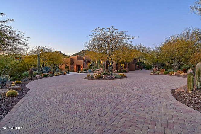 MLS 5566065 5720 E CANYON RIDGE NORTH Drive, Cave Creek, AZ 85331 Cave Creek AZ Canyon Ridge Estates