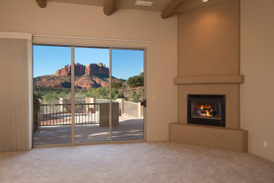 MLS 5567158 45 Scenic Drive, Sedona, AZ Sedona AZ Private Pool