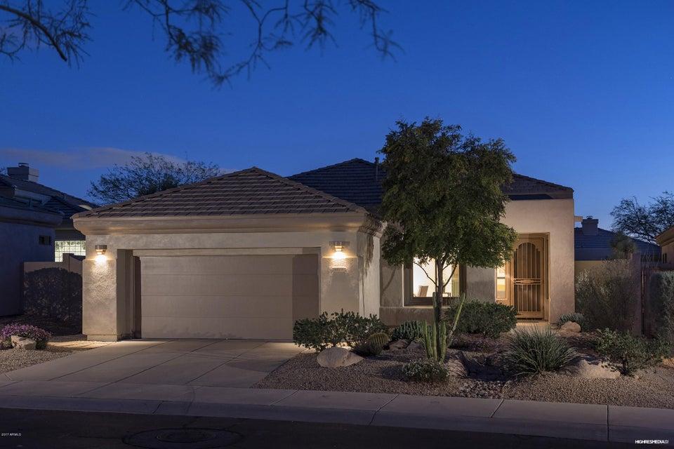 6817 E NIGHTINGALE STAR Circle, Scottsdale, AZ 85266
