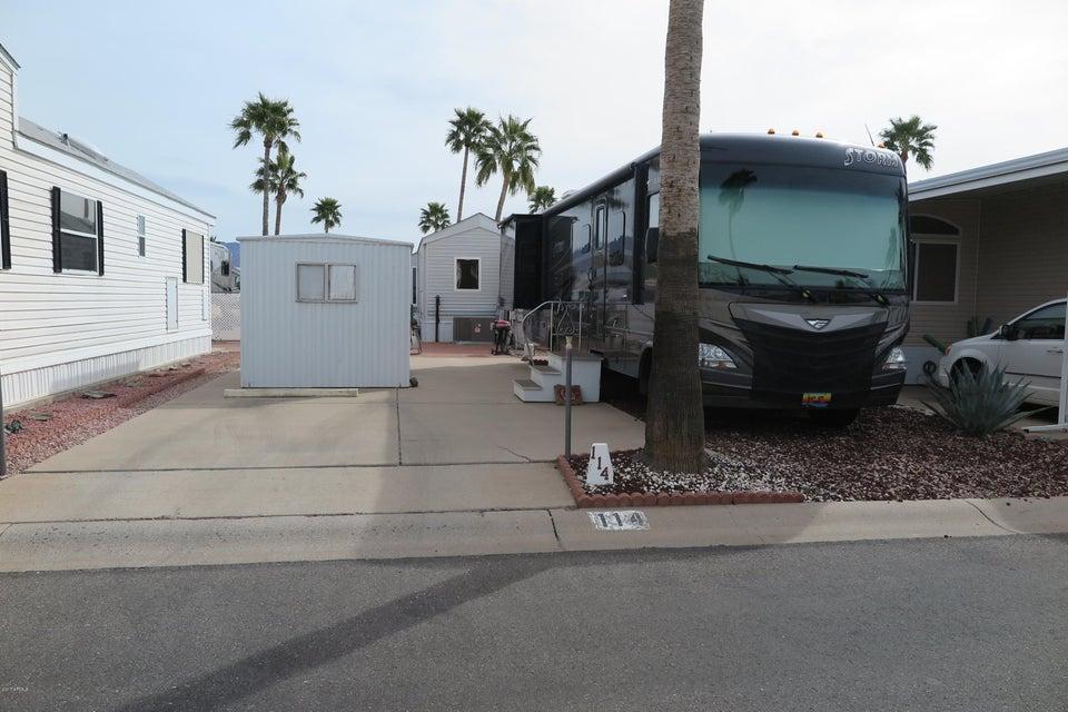 3710 S Goldfield Road Lot 114, Apache Junction, AZ 85119