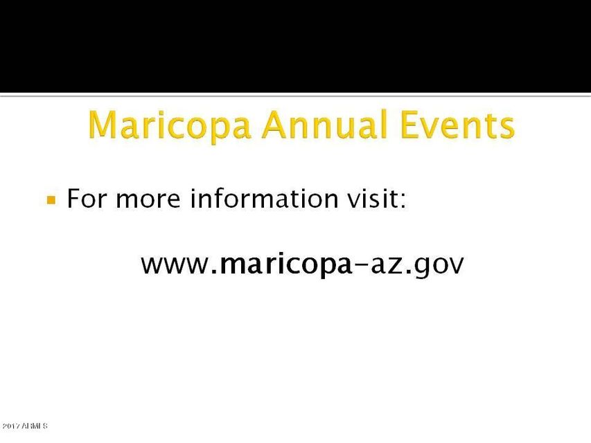 46091 W Amsterdam Road Maricopa, AZ 85139 - MLS #: 5567427