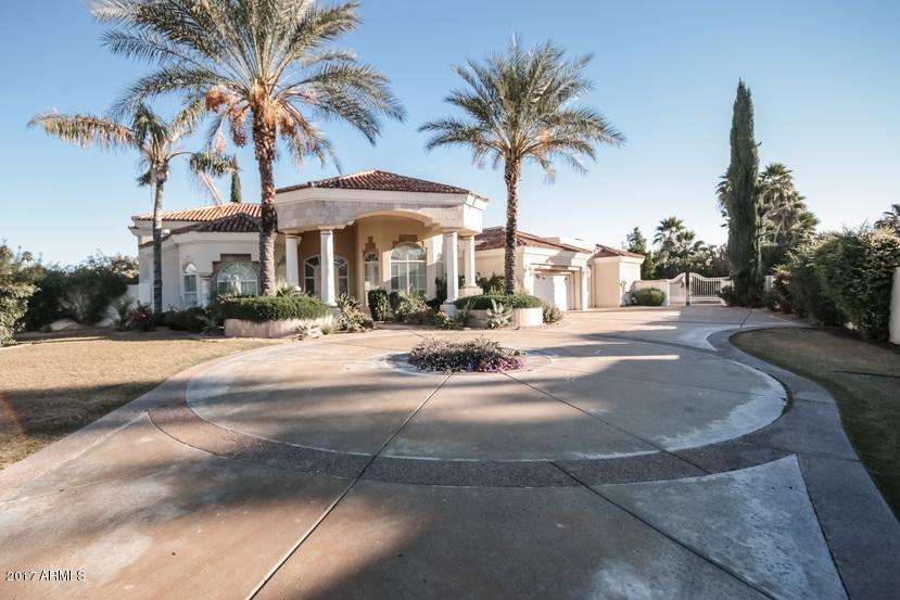 8315 N SENDERO TRES M --, Paradise Valley, AZ 85253