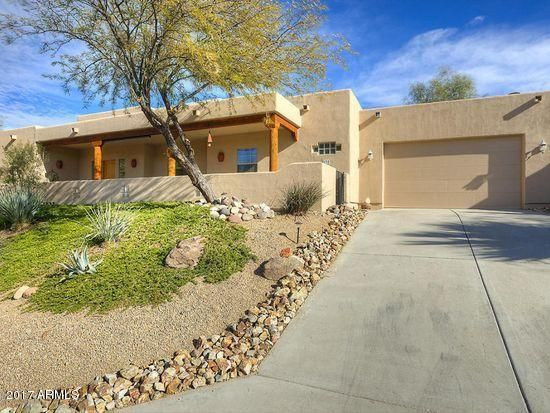 535 S LINCOLN Street, Wickenburg, AZ 85390