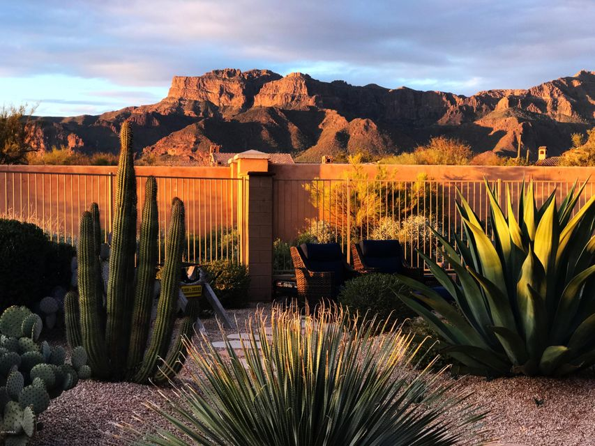 8410 E TWISTED LEAF Drive, Gold Canyon, AZ 85118