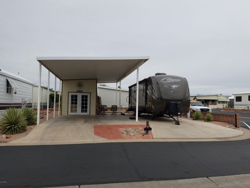 7750 E BROADWAY Road Lot 836, Mesa, AZ 85208