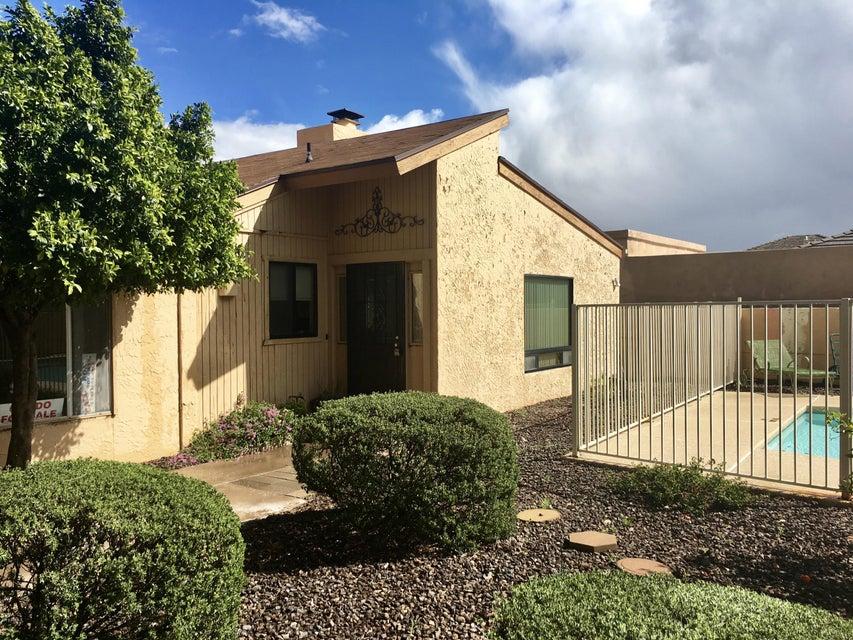 11878 N SAGUARO Boulevard A, Fountain Hills, AZ 85268