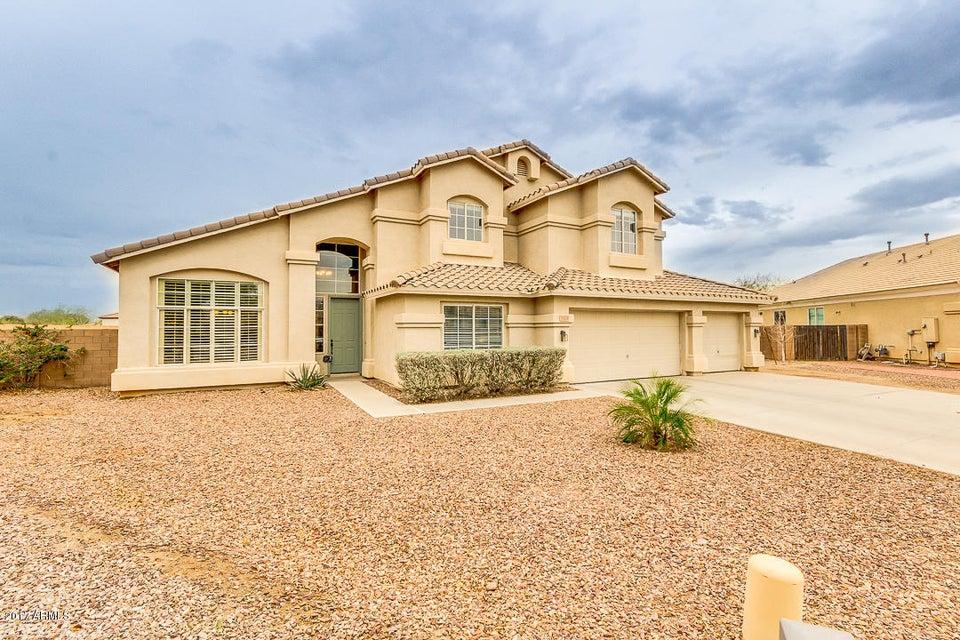 3304 W IAN Drive, Laveen, AZ 85339