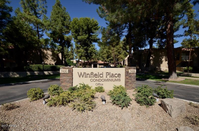 7430 E CHAPARRAL Road 222A, Scottsdale, AZ 85250
