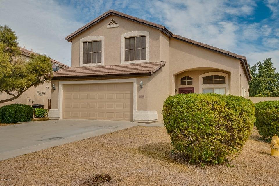 2817 S ABBEY Circle, Mesa, AZ 85212