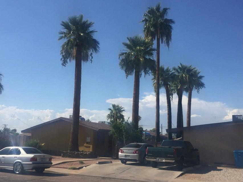 2118 W HEATHERBRAE Drive, Phoenix, AZ 85015