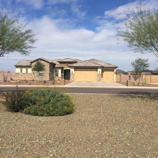 7314 W WHISPERING WIND Drive, Peoria, AZ 85383