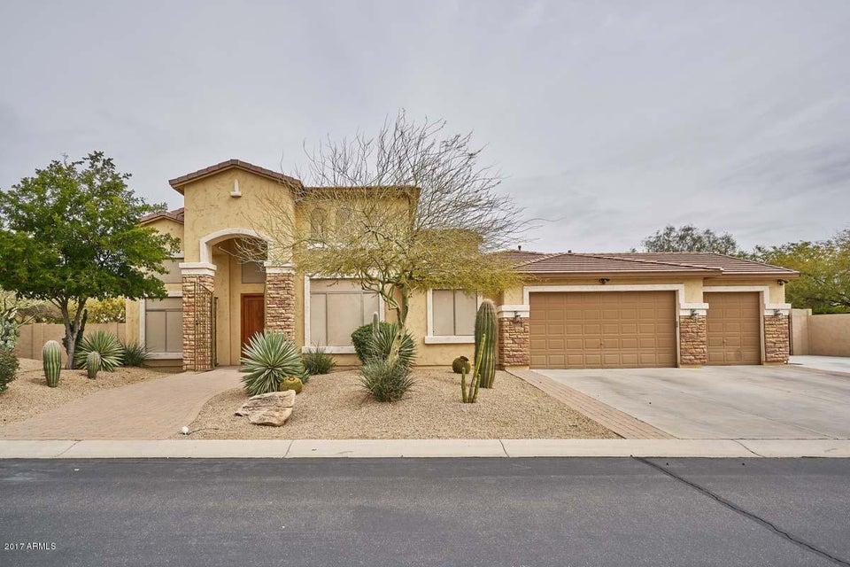 2127 N HILLRIDGE --, Mesa, AZ 85207