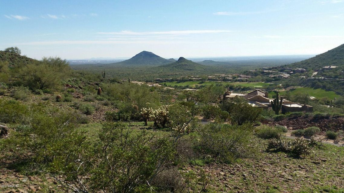 9805 N TALON Trail Lot 9, Fountain Hills, AZ 85268