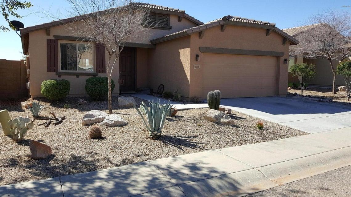 18343 E SAN IGNACIO Court, Gold Canyon, AZ 85118