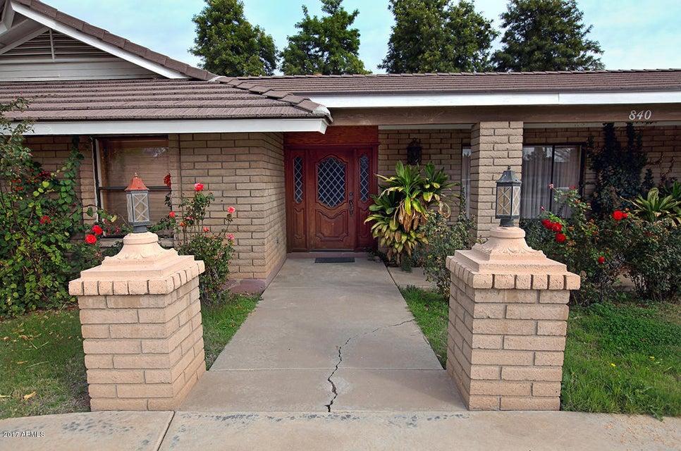 840 W ENCINAS Street, Gilbert, AZ 85233