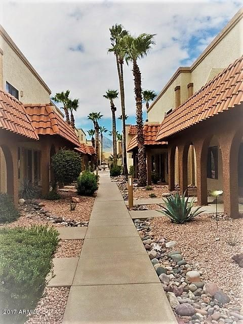 16510 E PALISADES Boulevard 50, Fountain Hills, AZ 85268