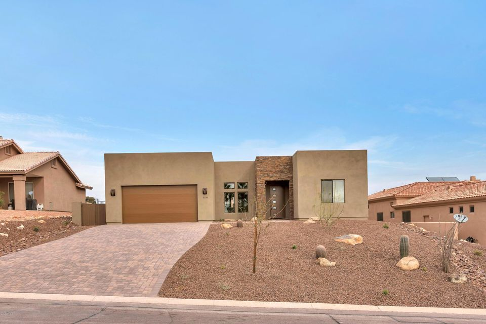 15504 E Chicory Drive, Fountain Hills, AZ 85268