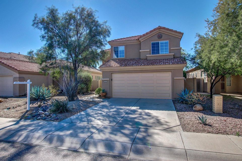 30416 N 43RD Street, Cave Creek, AZ 85331