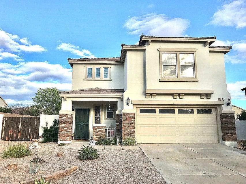 2841 S VEGAS Road, Mesa, AZ 85212