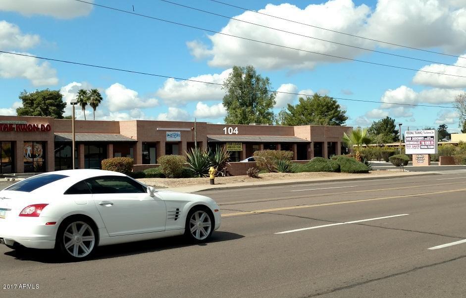 17224 N 43RD Avenue 104, Glendale, AZ 85308