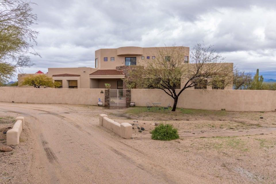 30117 N 170TH Street, Rio Verde, AZ 85263