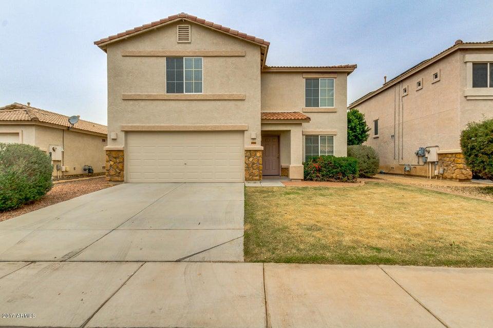 13286 W CROCUS Drive, Surprise, AZ 85379