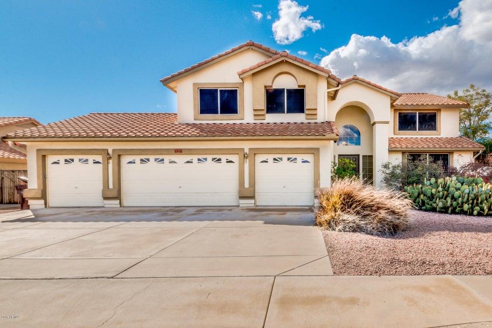 13630 N 72ND Lane, Peoria, AZ 85381
