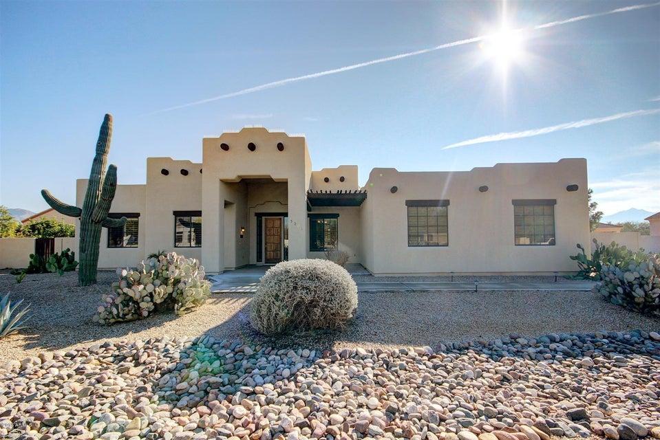 5201 W Desert Drive, Laveen, AZ 85339