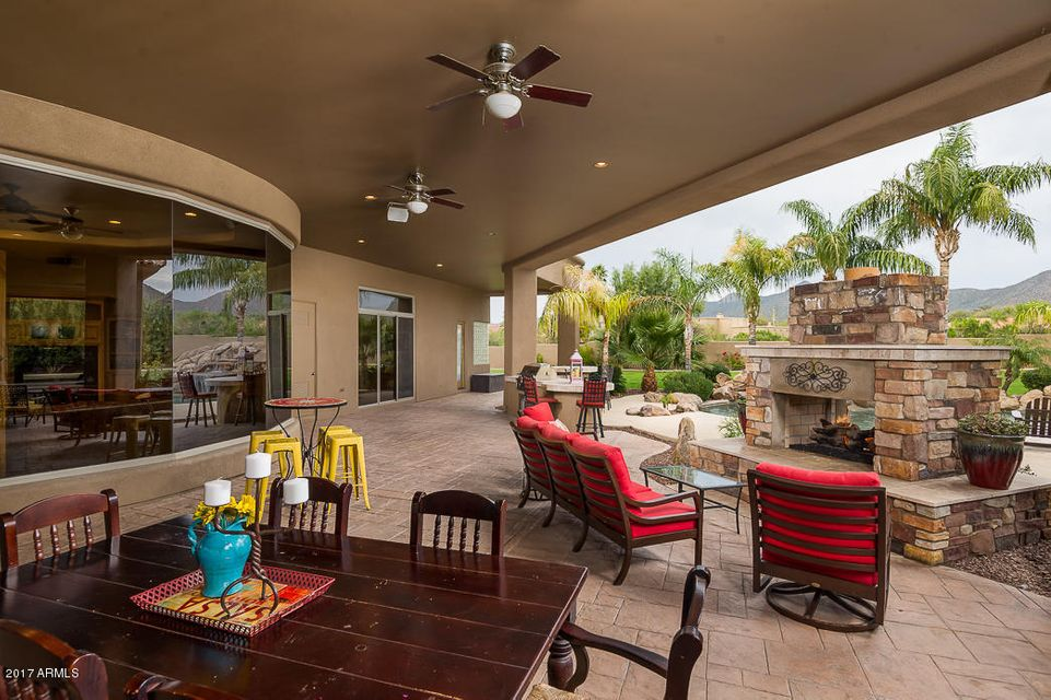 12880 E MOUNTAIN VIEW Road Scottsdale, AZ 85259 - MLS #: 5571705