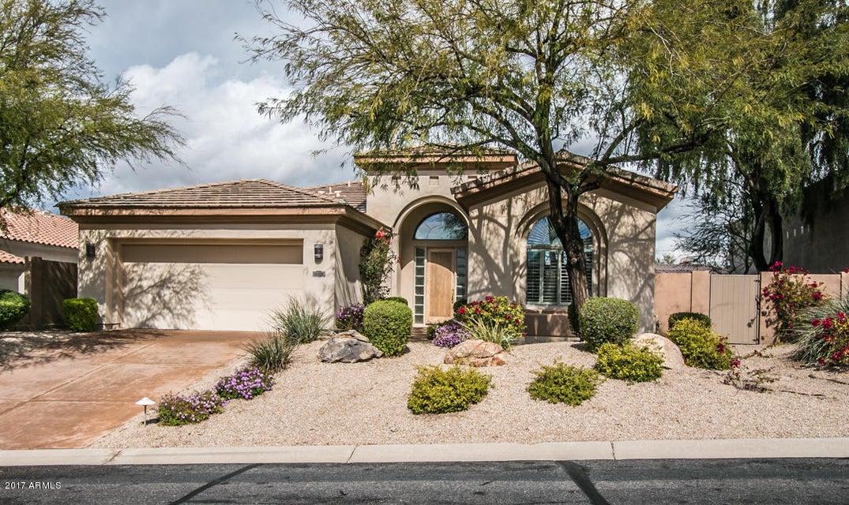10570 E Karen Drive, Scottsdale, AZ 85255