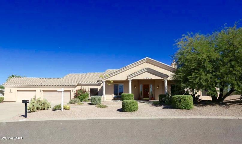 17030 E Rand Drive, Fountain Hills, AZ 85268