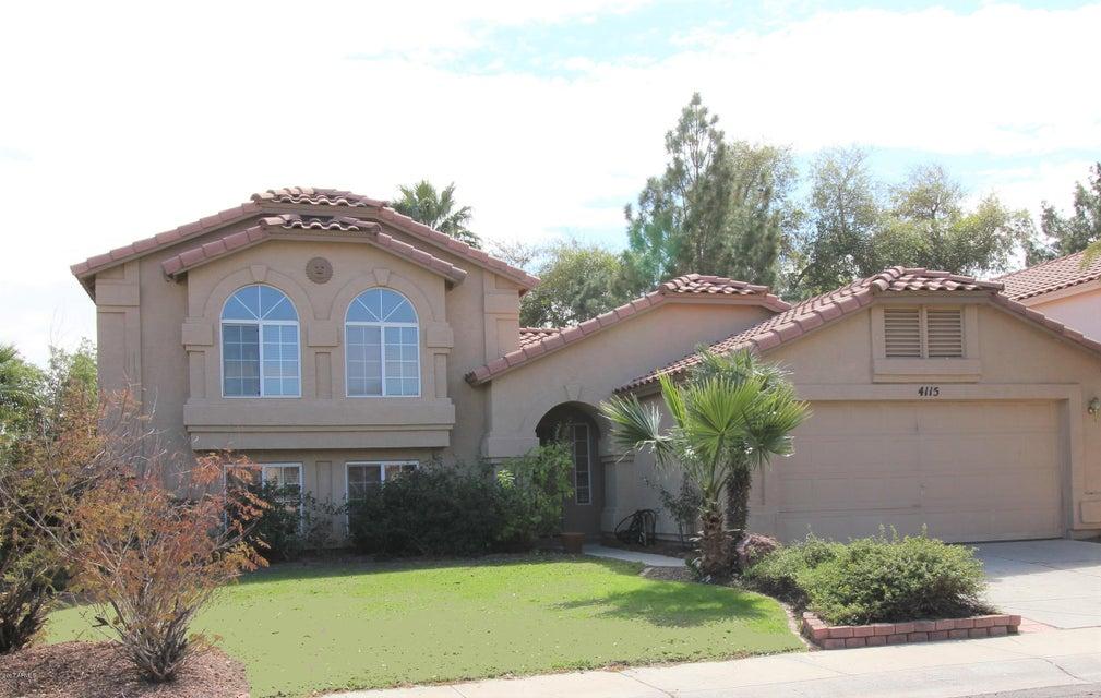 4115 E TONTO Street, Phoenix, AZ 85044