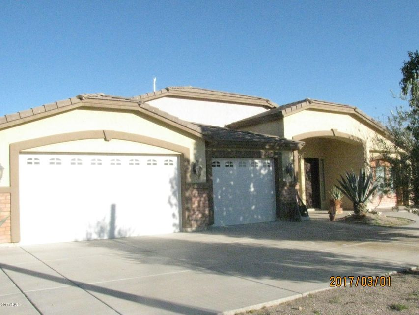 2629 S 336TH Avenue, Tonopah, AZ 85354
