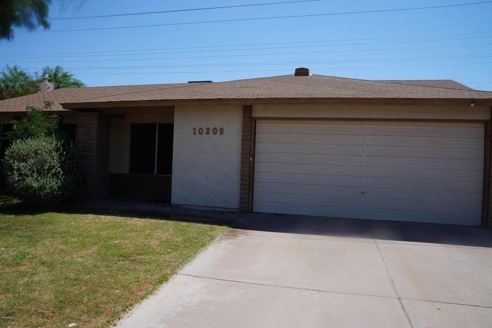 10209 S 49TH Street, Phoenix, AZ 85044
