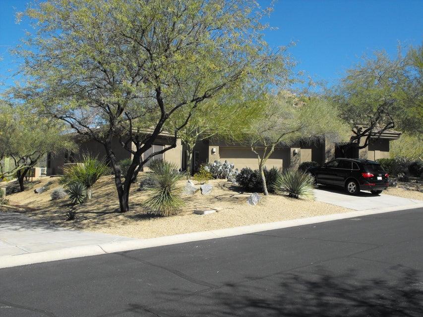 7458 E QUIEN SABE Way, Scottsdale, AZ 85266