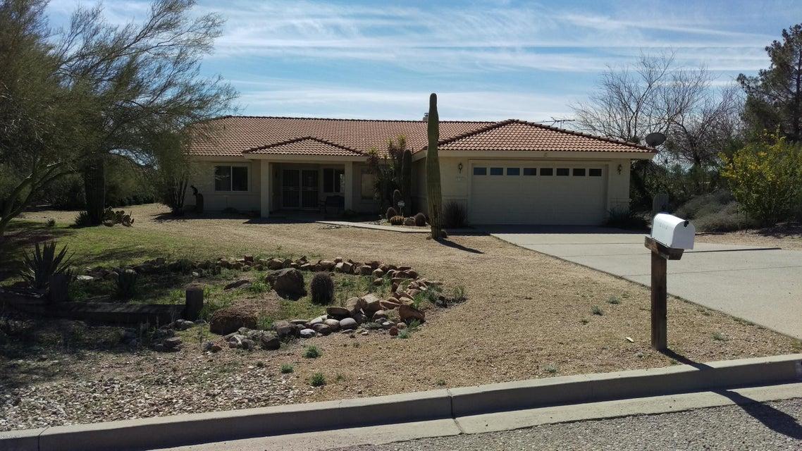2105 W Yucca Drive, Wickenburg, AZ 85390