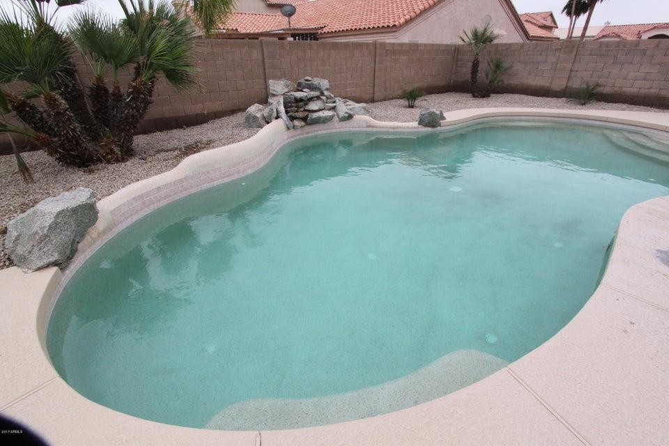 MLS 5568659 2127 N 124TH Drive, Avondale, AZ 85392 Avondale AZ Private Pool