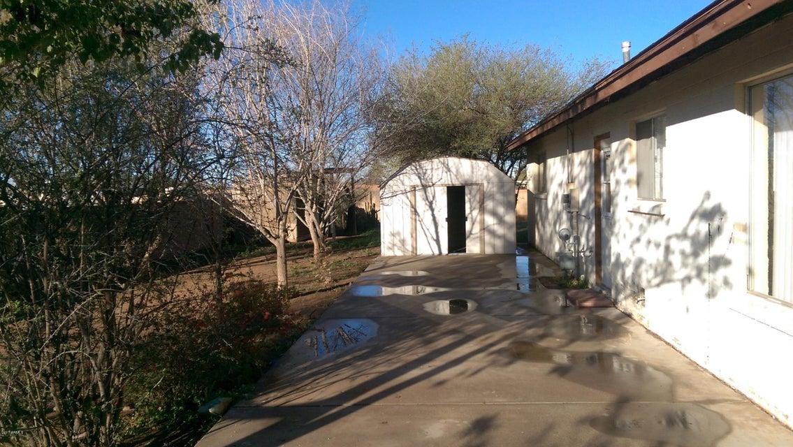 MLS 5568716 231 E WALTON Avenue, Coolidge, AZ 85128 Coolidge AZ Four Bedroom
