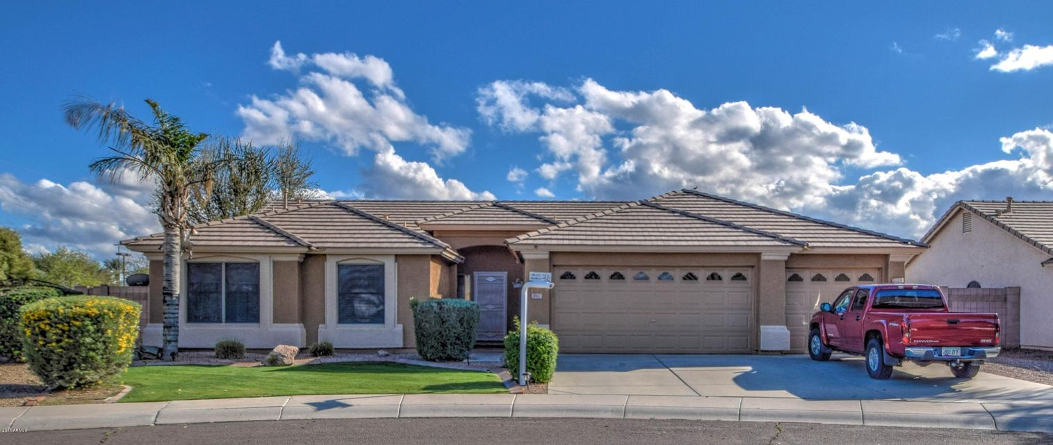 3967 E BRUCE Avenue, Gilbert, AZ 85234