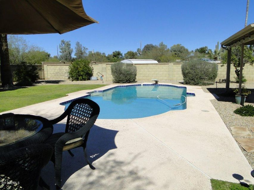 MLS 5569456 5817 E COCHISE Road, Paradise Valley, AZ Paradise Valley AZ Scenic