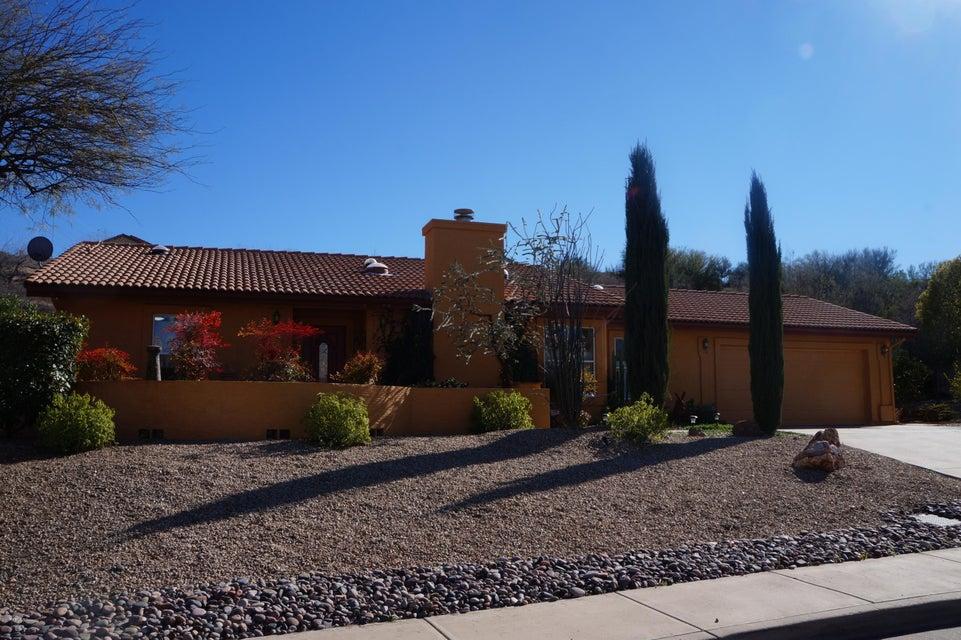 855 W SANTA FE Drive, Wickenburg, AZ 85390
