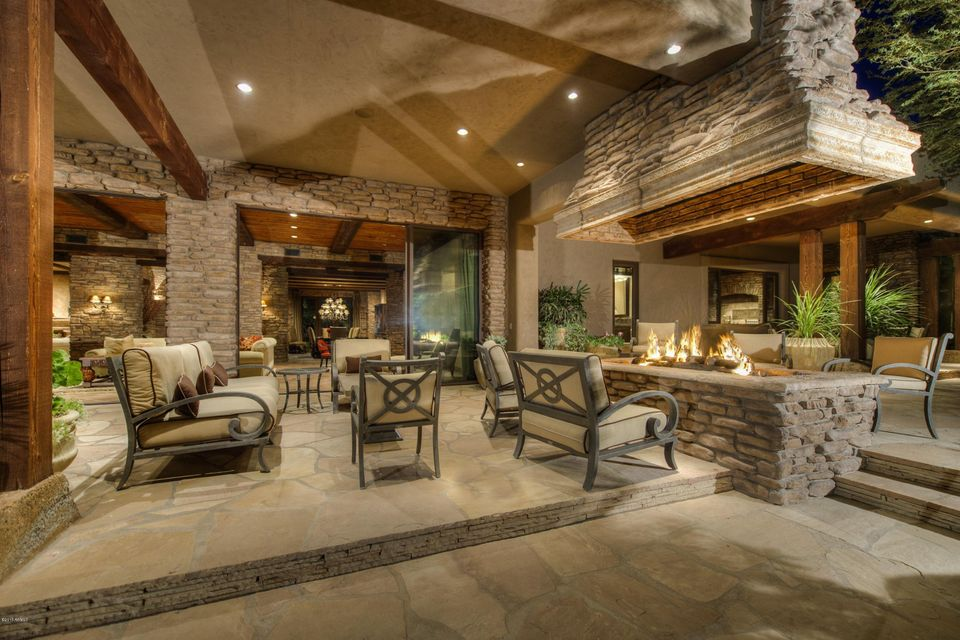 Whisper Rock Scottsdale Homes For Sale