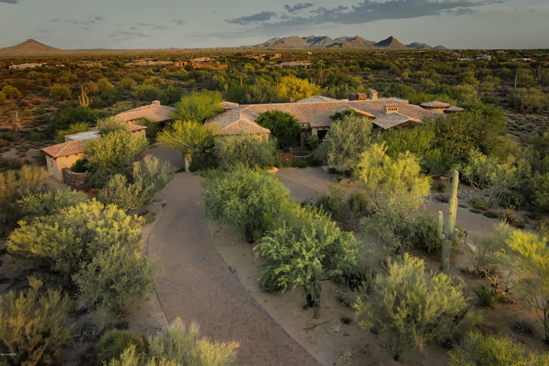 8525 E WHISPER ROCK Trail Scottsdale, AZ 85266 - MLS #: 5585114