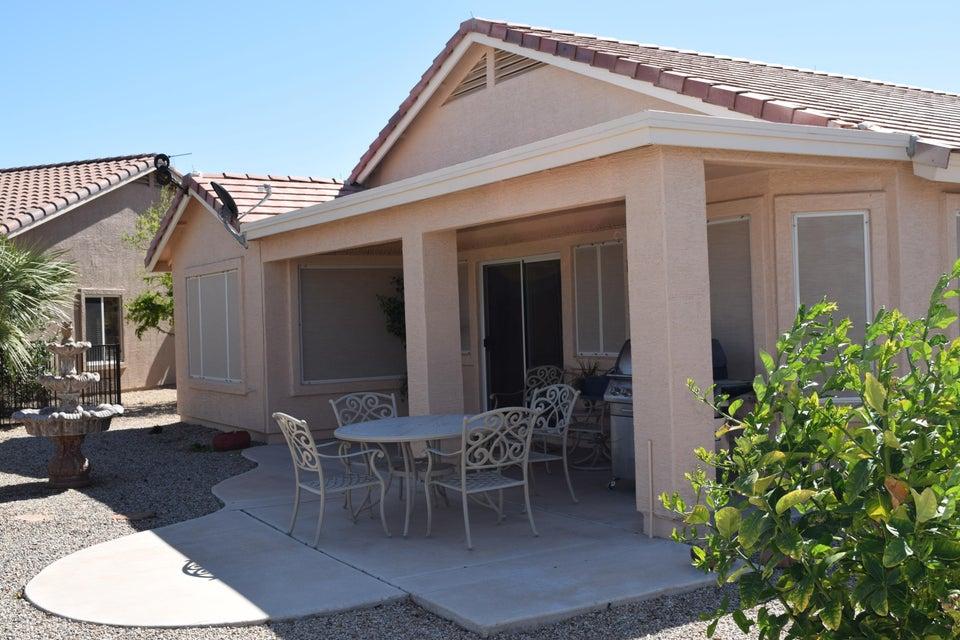MLS 5568628 2392 E VALENCIA Drive, Casa Grande, AZ Casa Grande AZ Mission Royale