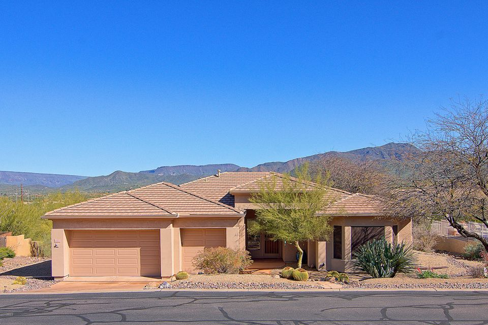 7090 E Ridgeview Place, Carefree, AZ 85377