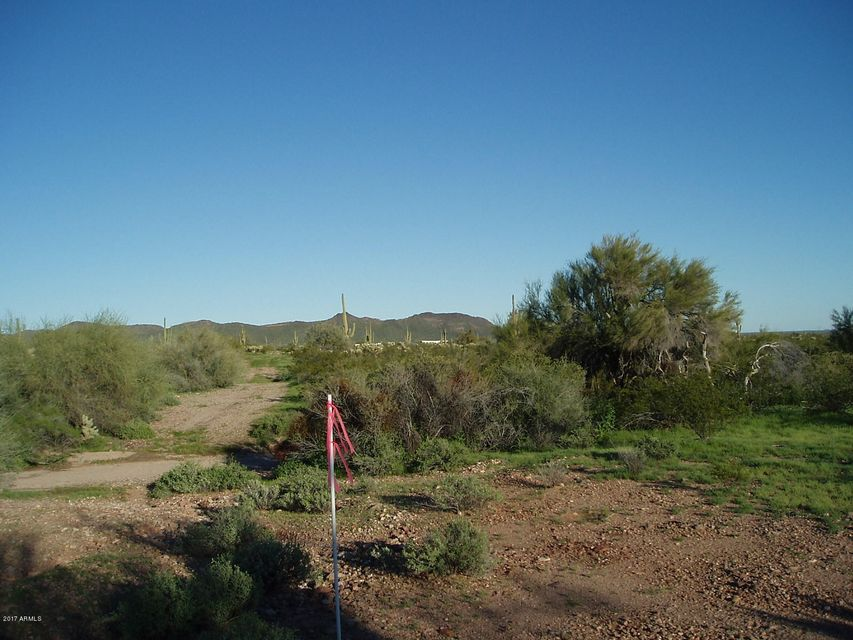33399 W Restin Road Lot 91, Unincorporated County, AZ 85390