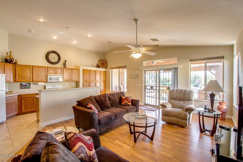 6752 S FAIRWAY Drive, Gold Canyon, AZ 85118