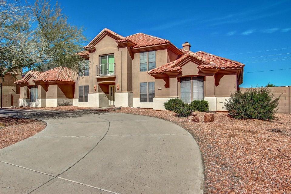 5402 W FALLEN LEAF Lane, Glendale, AZ 85310